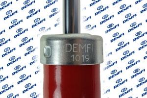 Начался выпуск задних амортизаторов Демфи с металлической опорой буфера