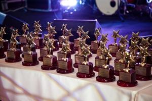 Демфи - победитель премии «Автокомпонент года - 2016»